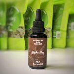 Malantis CBD BarberOil – Bartöl