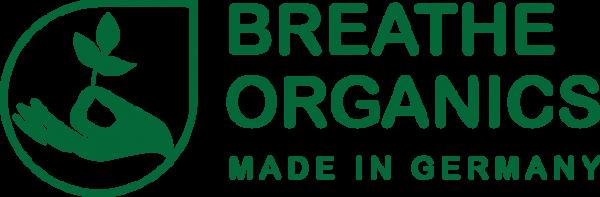 Breathe Organics TRAVA Logo
