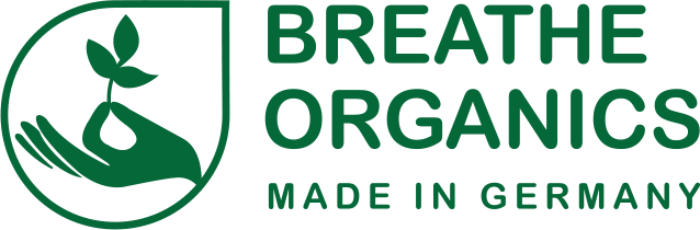 Breathe Organics TRAVA Logo