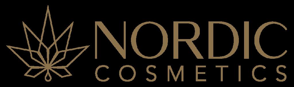Nordic Cosemtics CBD Logo
