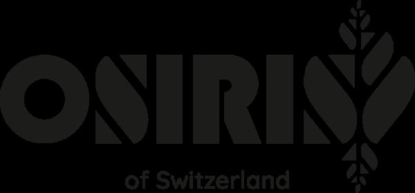 OSIRIS CBD TRAVA Logo