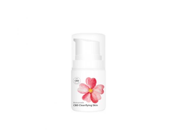Vitrasan CBD Clearifying Skin