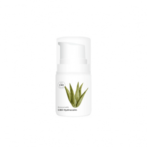 Vitrasan CBD Hydracalm Regenerierende Anti-Aging Creme