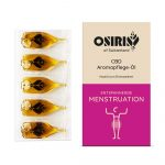 Osiris Entspannte Menstruation CBD Aromapflege Öl