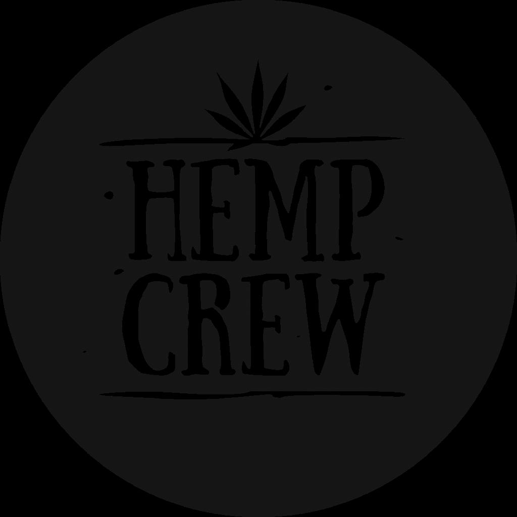 hempcrew cbd TRAVA Logo