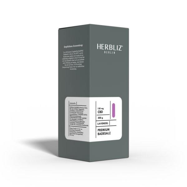 HERBLIZ_CBD_Badesalz_Lavendel