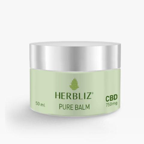 Herbliz CBD Pure Balm